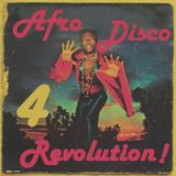 Afro Disco Revolution! Vol.4