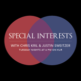 Special Interests #04 w/ Chris Kril and Justin Sweitzer