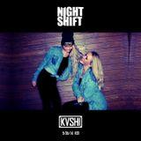 Night Shift ARP 5/26/16 [#23]