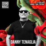 Danny Tenaglia - Live @ Sound Waves Festival, Portugal (27.07.2019)