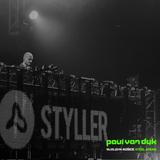 Styller - Live @ Paul Van Dyk 16.05.2014 Steel Arena Košice
