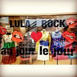 Lula Rock Loves Au Jour Le Jour Mixtape