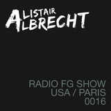 Alistair Albrecht Radio FG USA / Paris Show 16