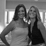 2011.09.24 Sarah Marshall & Tanda Cook - segment 2
