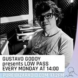 Gustavo Godoy - Low Pass Radio Show - 024 Part1 - Pure Ibiza Radio 92.1 FM