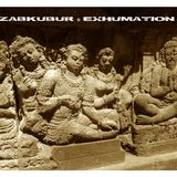 AZABKUBUR : EXHUMATION V (MAY 2014)