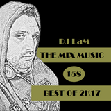 THE MIX MUSIC #158! BEST OF 2K17 - 30/12/2017
