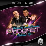 DJ ESSA The Boy Wonder - Podcast 10 hosted by MC LINX
