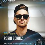 Robin Schulz - Live @ Ultra Music Festival Miami 2017 (2017-03-24).
