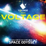 VOLTAGE 2012 -SPACE ODYSSEY-