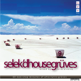 selek'd house grüves vol 9 - mixed by farib