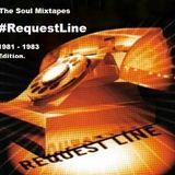 #REQUESTLINE - 1981 - 1983 Edition