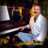 Composer James Horner-written by Jason Drury