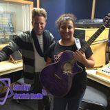 Lauren Rich on Sunday Jewish Radio (Spectrum Radio) 28.09.14