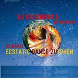 DJ Goldmund Ecstatic Dance Zutphen 23 March 2019