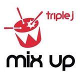 Lane 8 - Triple J (JJJ) Mix Up - 14-Apr-2018