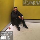 RWD.FM 5/4/17