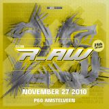 Rude Awakening & N-Vitral (Live) @ Club r_AW 27-11-2010
