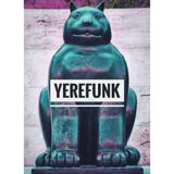 YereFunk, reminiscence #1 by Arik K