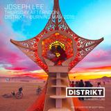 Joseph Lee - DISTRIKT Music - Episode 150