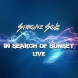 Simone Sole - in search of sunset LIVE (Winter edition)