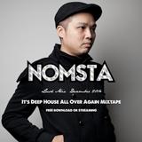NOMSTA 2014-12 LUSHMIX