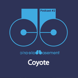 Balearic Basement PODCAST #2 With COYOTE
