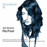 Adi Shabat - Re:Feel June 2013 show