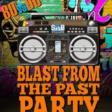 Blast From the Past 80s Vs 90s - From The Throwback Thursday Series .....30-11-17