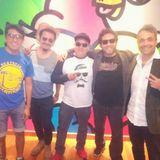 Radio Santa Maria la Ribera: Emisión 46. Con Adan Zayas Castillero y Son D Calavera  1/3/17