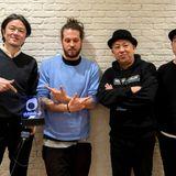 "dublab.jp Radio Collective #192 ""rings radio"" feat. Rejoicer @ World Kita Aoyama Building (19.2.26)"