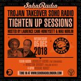 Trojan Records: Tighten Up Sessions with Locksley Gichie & Winston Groovy (05/12/2018)