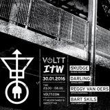 2016-02-26 - Bart Skils - Drumcode 291 (Live @ Voltt ITW Series 2, Amsterdam 2016-01-30)