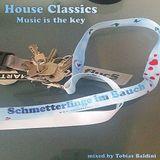 Schmetterlinge im Bauch - House Classics von Tobias Baldini