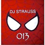 Dj Strauss - 013