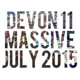 Devon 11 - Massive July 2015