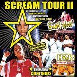 Scream Tour Throwback Mix ftDjchase