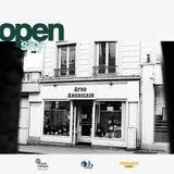 Open Sky #48 par Switch Groov Exp. | Guy Cuevas, Maurice Moore, Bill Loko, Lord Echo, Nautilus...
