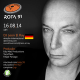 Rota 91 - 16/08/14 - Educadora FM 91,7