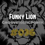 Frank & MAYA - Groovetastic 036
