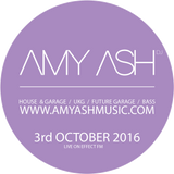 Amy Ash live on EffectFM 031016 // UKG & Bass