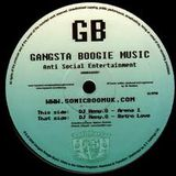 VIVA O RAP ! Edição III - Gangstah Boogie
