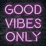 Angel Mel's Spread Love Show - Good Vibes Only Ft Guest Mix DJ Lady Eliza 91018