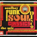 funk soul &disco special THE MIX 4