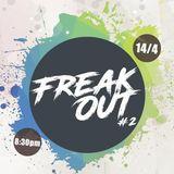 Freak Out#2 C Major SWM BASS Team