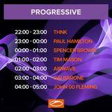 Airwave - Live @ ASOT 850 Festival (Utrecht, The Netherlands)
