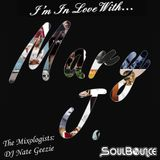 SoulBounce Presents The Mixologists: DJ Nate Geezie's 'I'm In Love With Mary J.'