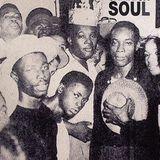 You got soul mix