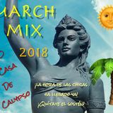 March Mix 2018