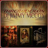 DAVID LEE GARZA HITS MIX! DJ JIMI MCCOY!